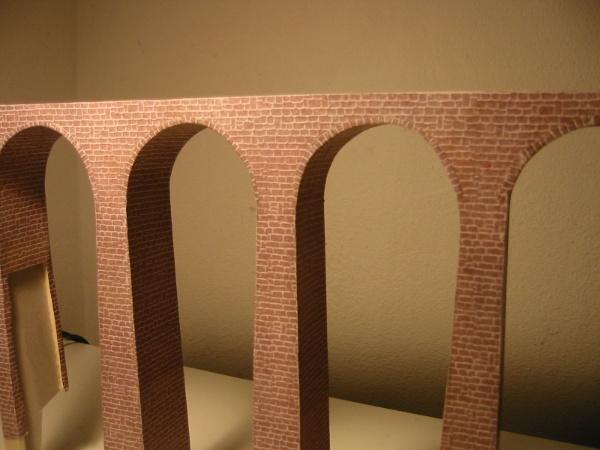 Eigenbau Brucken Viadukte